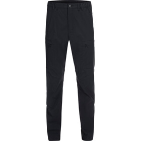 Peak Performance M's Treck Cargo Pants Black